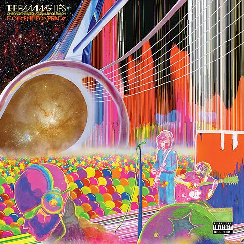 The Flaming Lips Onboard the International Space Station Concert for Peace (Live) de The Flaming Lips