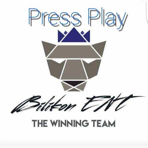 Press Play by Bilikon Ent : Napster