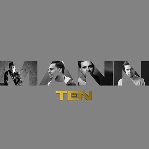 Ten (Deluxe Edition) by Mann