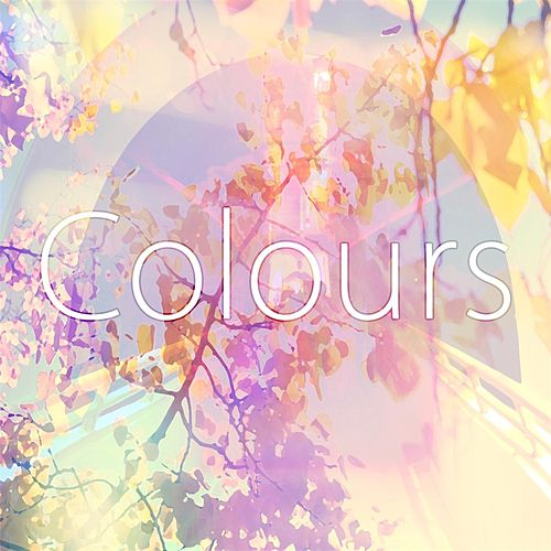 Colours by Jaimie Stewart