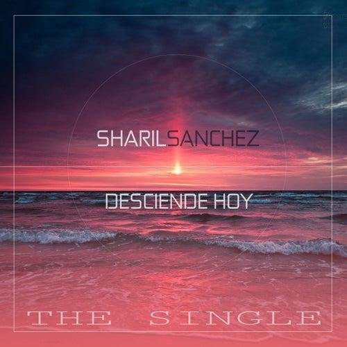 Desciende Hoy by Sharil Sanchez