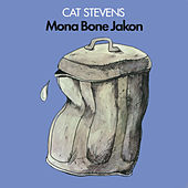 Mona Bone Jakon by Yusuf / Cat Stevens