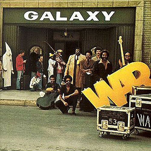 Galaxy by WAR