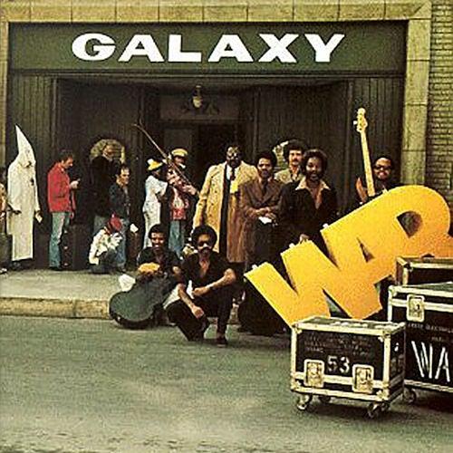 Galaxy de WAR