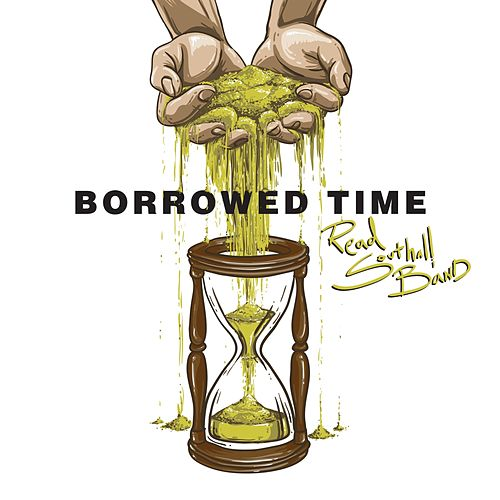 Borrowed Time von Read Southall Band
