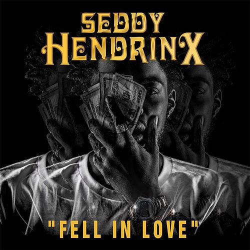 Fell in Love by Seddy Hendrinx