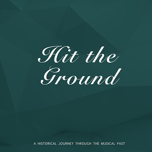 Hit the Ground de Cliff Richard