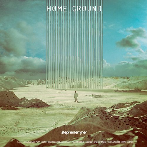 Home Ground by Stephen Emmer