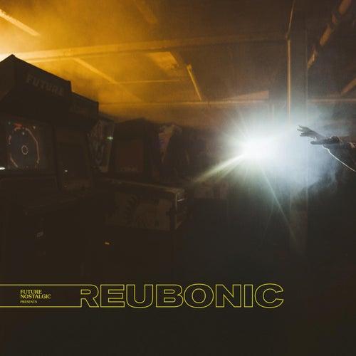 Reubonic by John Reuben