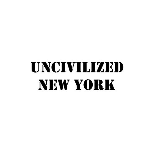 New York (Live) by Uncivilized