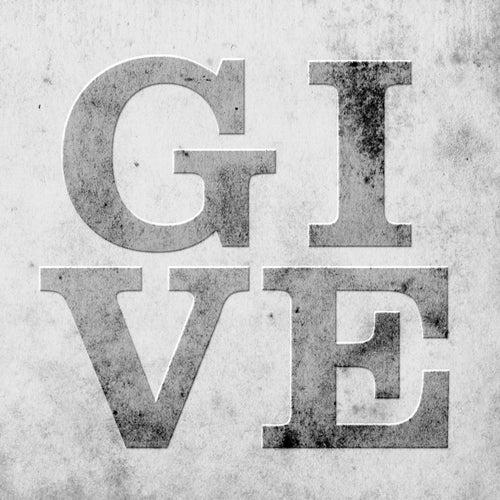 Give by Lauren Monroe