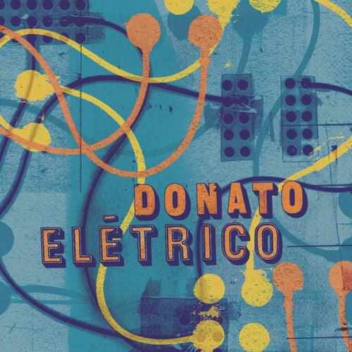 Donato Elétrico de João Donato