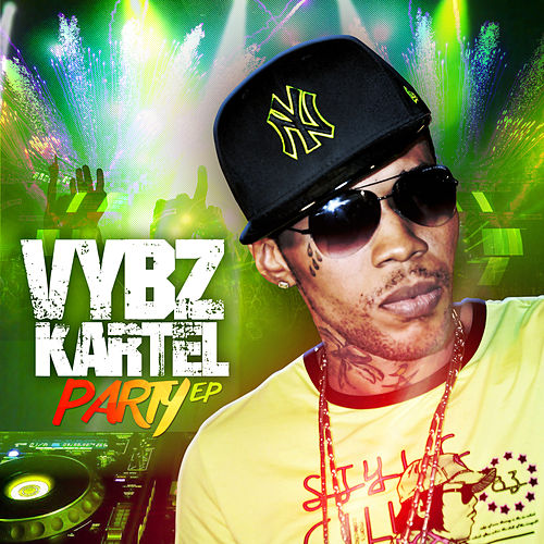 Party EP by VYBZ Kartel