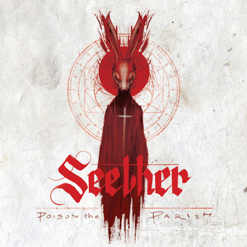 Poison The Parish (Deluxe Edition) de Seether