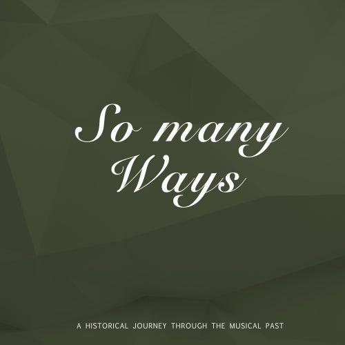 So Many Ways by Brook Benton &