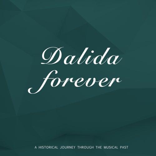Dalida forever de Dalida