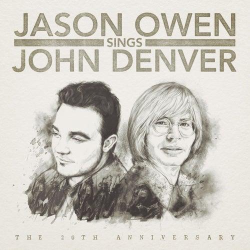 Jason Owen Sings John Denver by Jason Owen