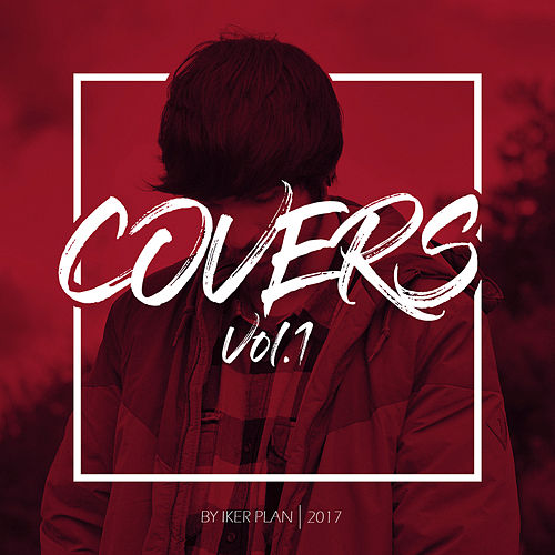 Covers VOL. 1 by Iker Plan