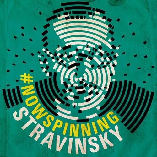 #nowspinning Stravinsky de Various Artists