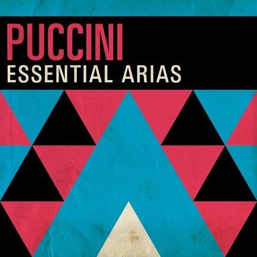 Puccini: Essential Arias von Various Artists