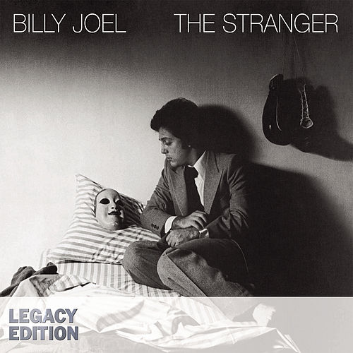 The Stranger (Legacy Edition) by Billy Joel