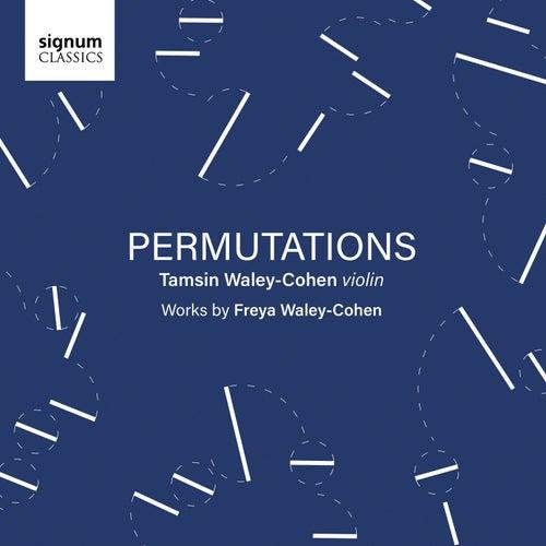 Freya Waley-Cohen: Permutations by Tamsin Waley-Cohen