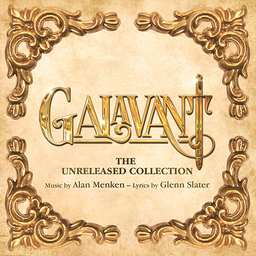 Galavant: The Unreleased Collection (Original Television Soundtrack) de Cast of Galavant