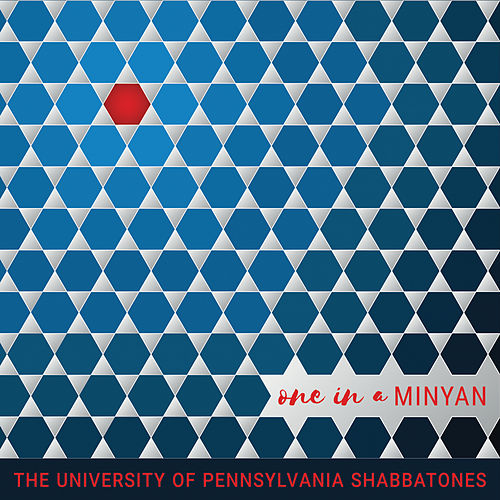 One In A Minyan de University of Pennsylvania Shabbatones