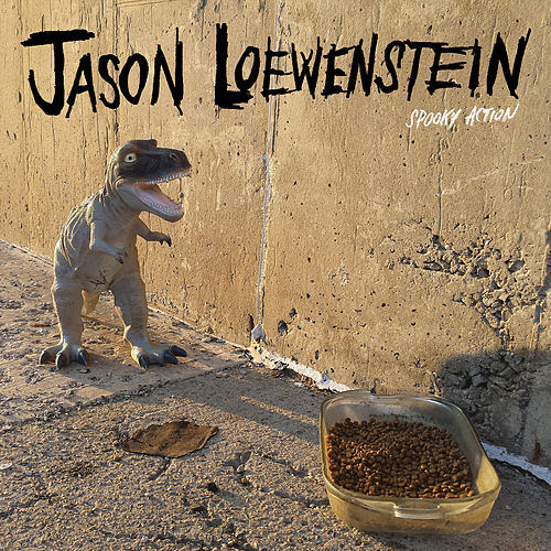 Superstitious by Jason Loewenstein