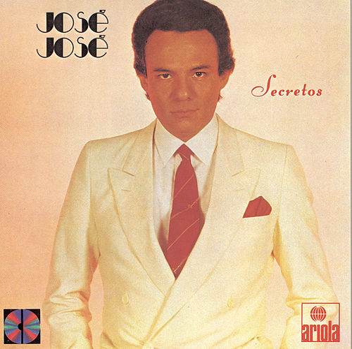 Secretos de Jose Jose