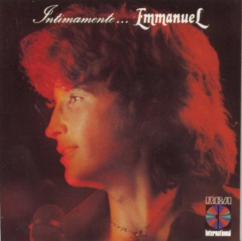 Intimamente by Emmanuel