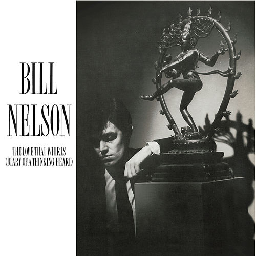 The Love That Whirls de Bill Nelson