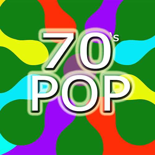 70's Pop de Various Artists