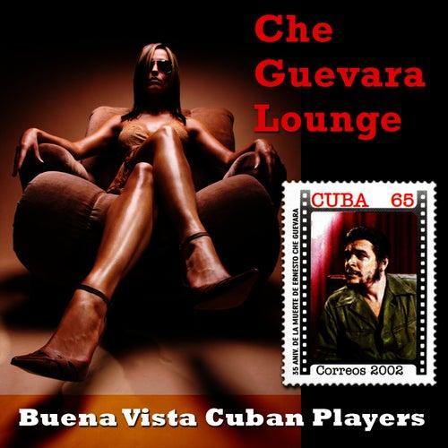 Che Guevara Lounge von Buena Vista Social Club