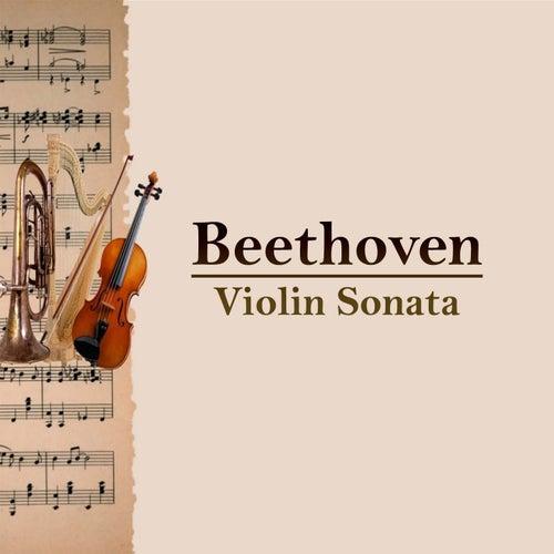 Beethoven: Violin Sonata de Fritz Kreisler