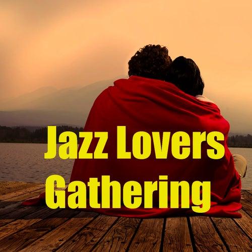 Jazz Lovers Gathering von Various Artists