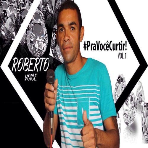 Pra Você Curtir, Vol. 1 de Roberto Voice