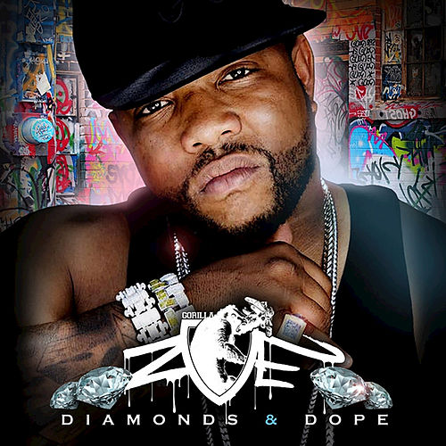 Diamonds & Dope de Gorilla Zoe