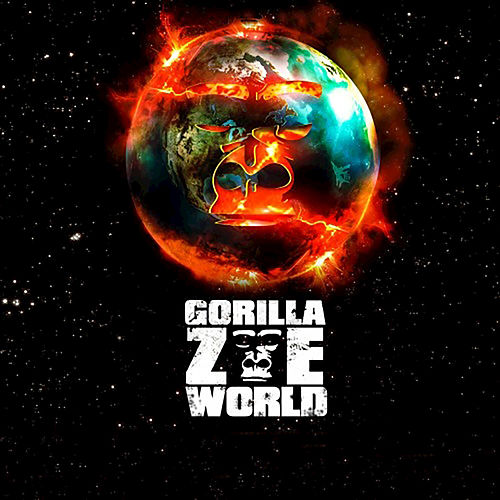 Gorilla Zoe World de Gorilla Zoe