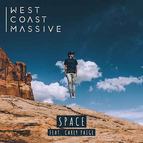 Space (feat. Carly Paige) by West Coast Massive