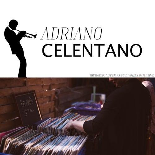 Unforgotten Hits von Adriano Celentano