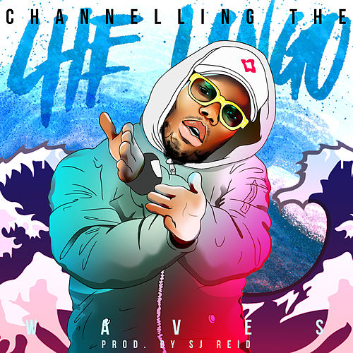 Channelling the Waves by Che Lingo