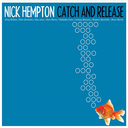 Catch and Release van Nick Hempton