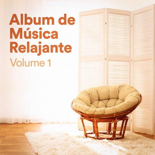 Album de Música Relajante, Vol. 1 (Música Chill Out de Relajación Zen para Dormir, Meditar, Practicar Yoga, Estudiar y Leer) von Various Artists