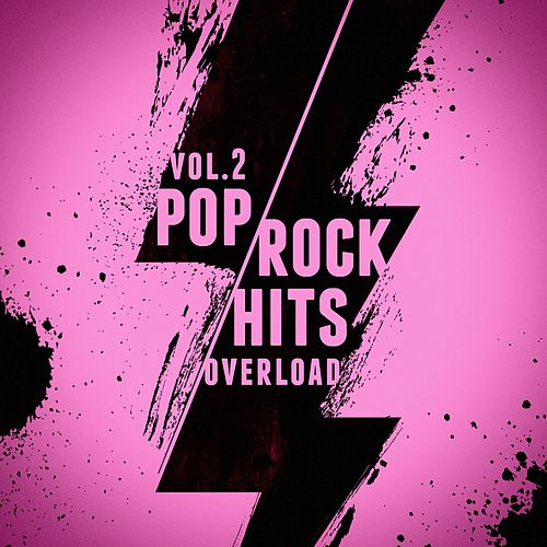 Pop-Rock Hits Overload, Vol. 2 de Various Artists