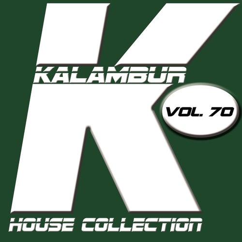 Kalambur House Collection Vol. 70 by Edi