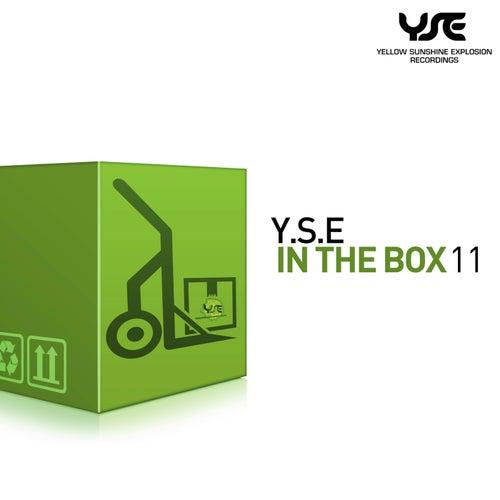 Y.S.E. In the Box, Vol. 11 de Various Artists