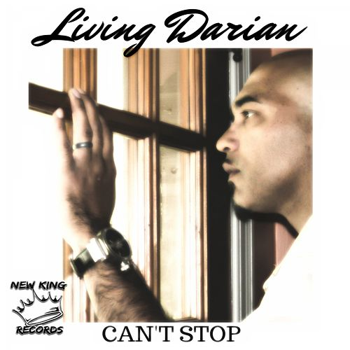 Can't Stop by Living Darian