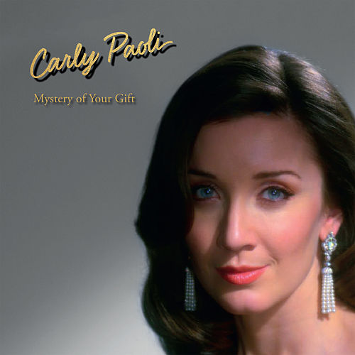 The Mystery of Your Gift de Carly Paoli