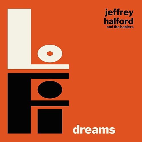 Two Jacksons by Jeffrey Halford & the Healers